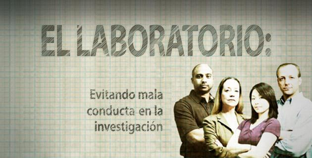 The Lab: Now Available in Spanish