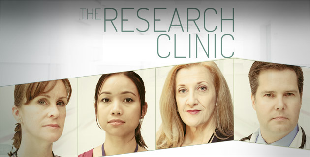 The Research Clinic