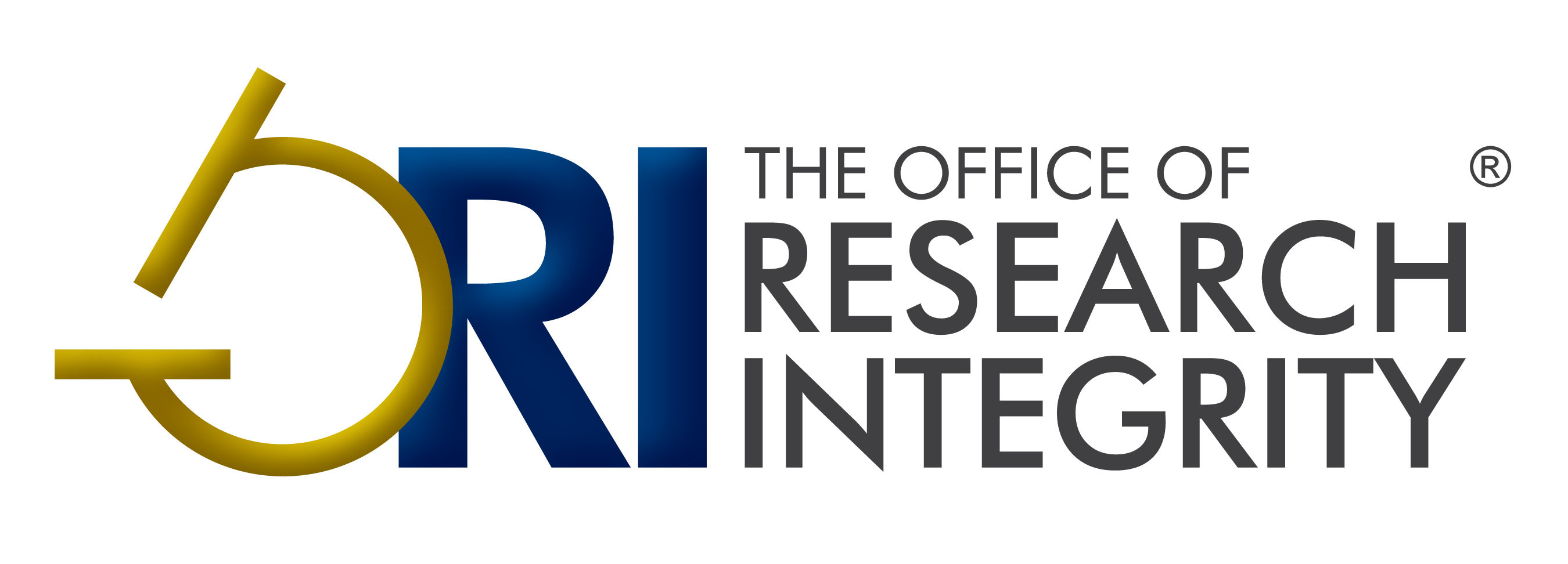 Logo Specification Guide Ori The Office Of Research Integrity